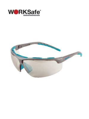 WORKSafe® GLINDER Safety Eyewear - Prima Dinamik Supplies Sdn Bhd (PDS Safety)