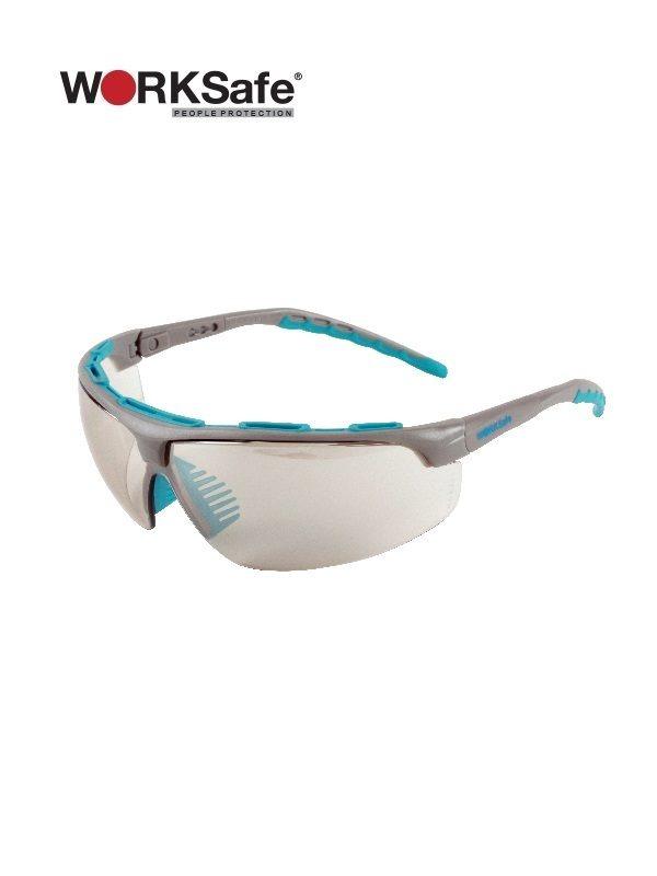 WORKSafe® GLINDER Safety Eyewear - Prima Dinamik Supplies Sdn Bhd (PDS Safety)
