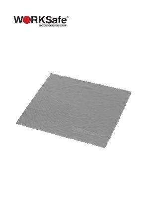 WORKSafe Microfiber Eyewear Pouch