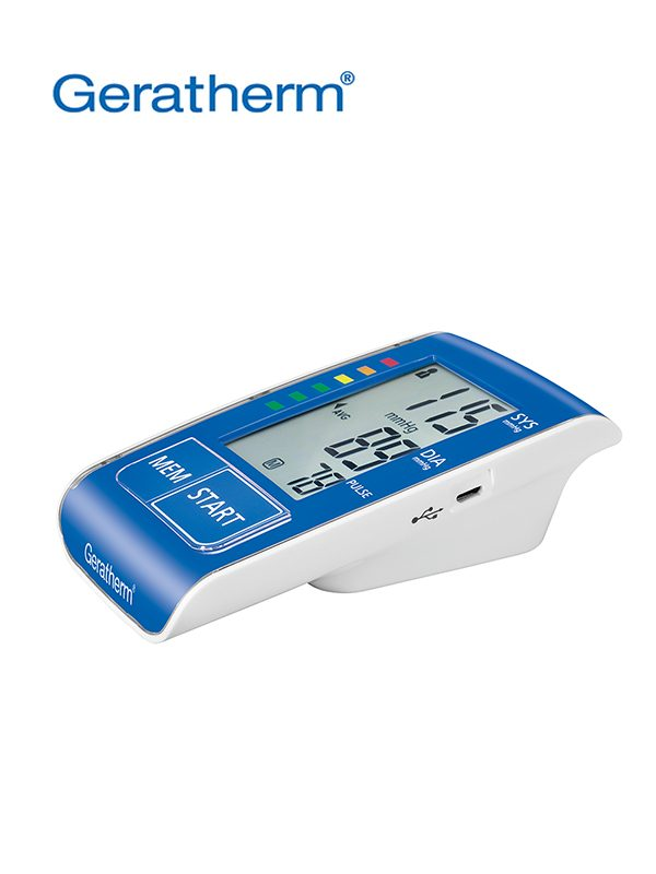 Geratherm Active Control+ Blood Pressure Measurement - Prima Dinamik Supplies Sdn Bhd (PDS Safety)