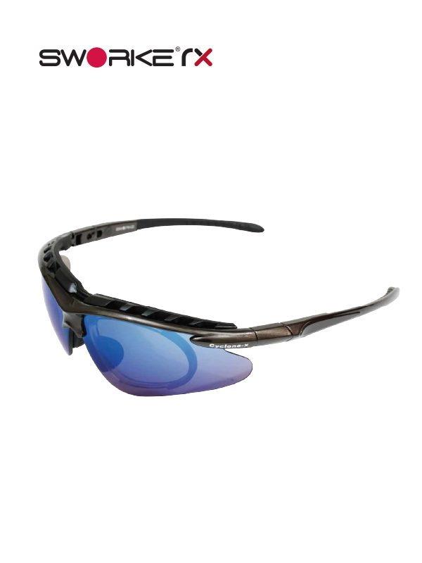 SWORKE CYCLONE-X Safety Eyewear - Prima Dinamik Supplies Sdn Bhd (PDS Safety)
