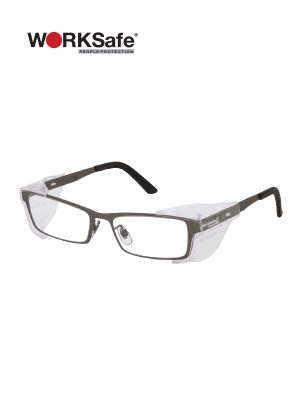 WORKSafe® Avos Safety Eyewear - Prima Dinamik Supplies Sdn Bhd (PDS Safety)