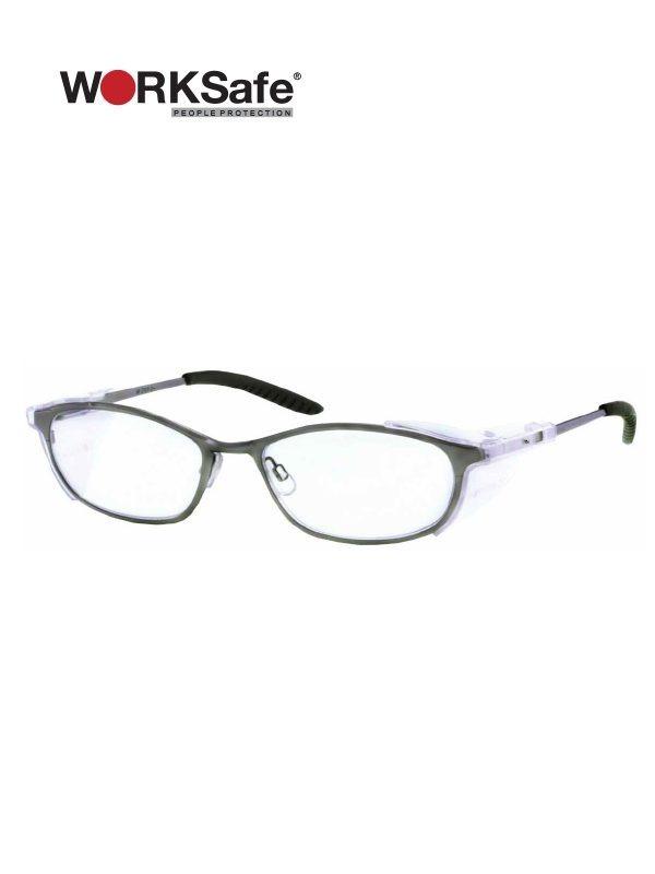 WORKSafe® MERCURY G2 Safety Eyewear - Prima Dinamik Supplies Sdn Bhd (PDS Safety)
