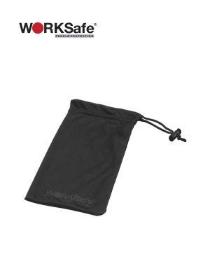 WORKSafe Microfiber Eyewear Pouch - Prima Dinamik Supplies Sdn Bhd (PDS Safety)