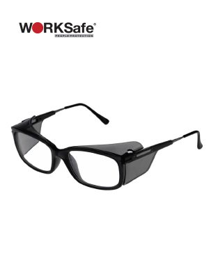 WORKSafe® Pluto Safety Eyewear - Prima Dinamik Supplies Sdn Bhd (PDS Safety)