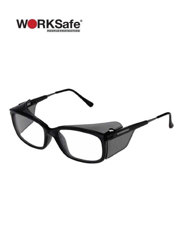 WORKSafe® Pluto Safety Eyewear - Prima Dinamik Supplies Sdn Bhd (PDS Safety)