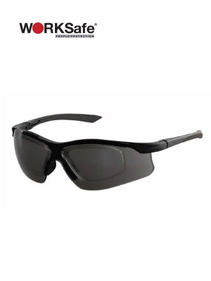WORKSafe® Racer Safety Eyewear - Prima Dinamik Supplies Sdn Bhd (PDS Safety)