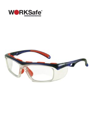 WORKSafe® Steed Safety Eyewear - Prima Dinamik Supplies Sdn Bhd (PDS Safety)