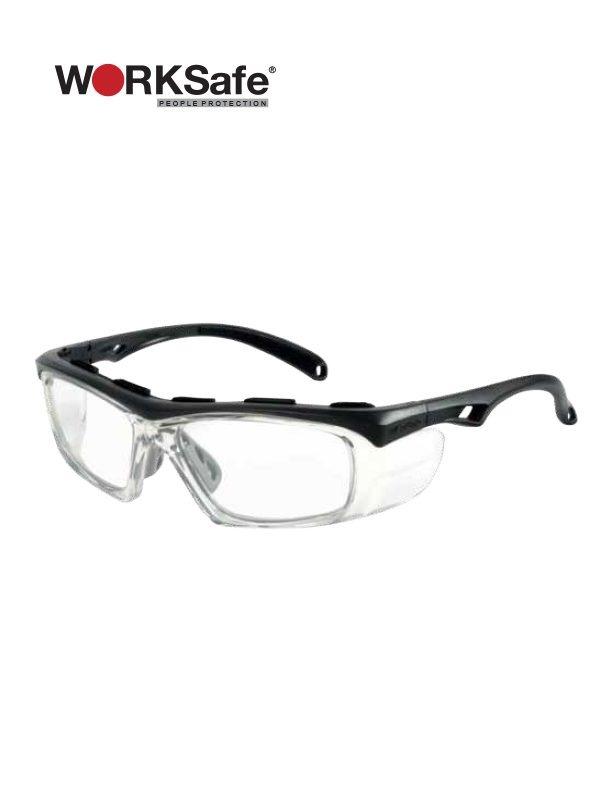 WORKSafe® Steed Safety Eyewear - Prima Dinamik Supplies Sdn Bhd (PDS Safety)