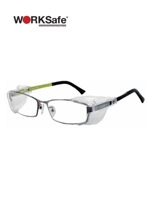WORKSafe® Venus Safety Eyewear - Prima Dinamik Supplies Sdn Bhd (PDS Safety)