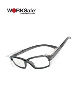 WORKSafe® ARION Safety Eyewear - Prima Dinamik Supplies Sdn Bhd (PDS Safety)