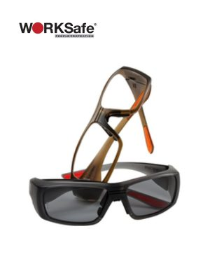 WORKSafe® KUIPER Safety Eyewear - Prima Dinamik Supplies Sdn Bhd (PDS Safety)