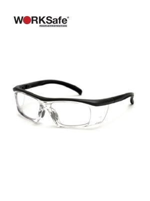 WORKSafe® Steda II Safety Eyewear - Prima Dinamik Supplies Sdn Bhd (PDS Safety)