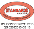 Standards Malaysia - Prima Dinamik Supplies Sdn Bhd (PDS Safety)