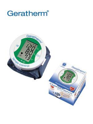 Geratherm Tensio Control Mobile Blood Pressure Measurement - Prima Dinamik Supplies Sdn Bhd (PDS Safety)