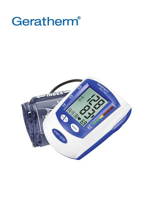 Geratherm Easy Med Blood Pressure Measurement - Prima Dinamik Supplies Sdn Bhd (PDS Safety)