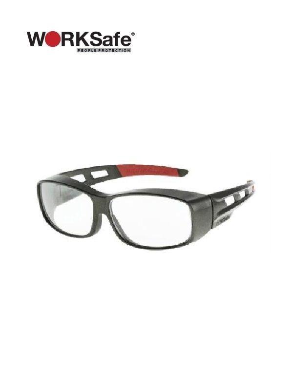 WORKSafe® AIRSPEX Safety Eyewear - Prima Dinamik Supplies Sdn Bhd (PDS Safety)