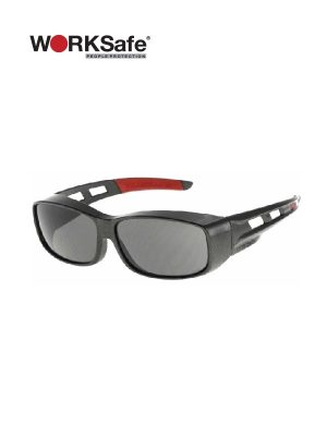 WORKSafe® AIRSPEX Safety Eyewear - Prima Dinamik Supplies Sdn Bhd (PDS Safety)