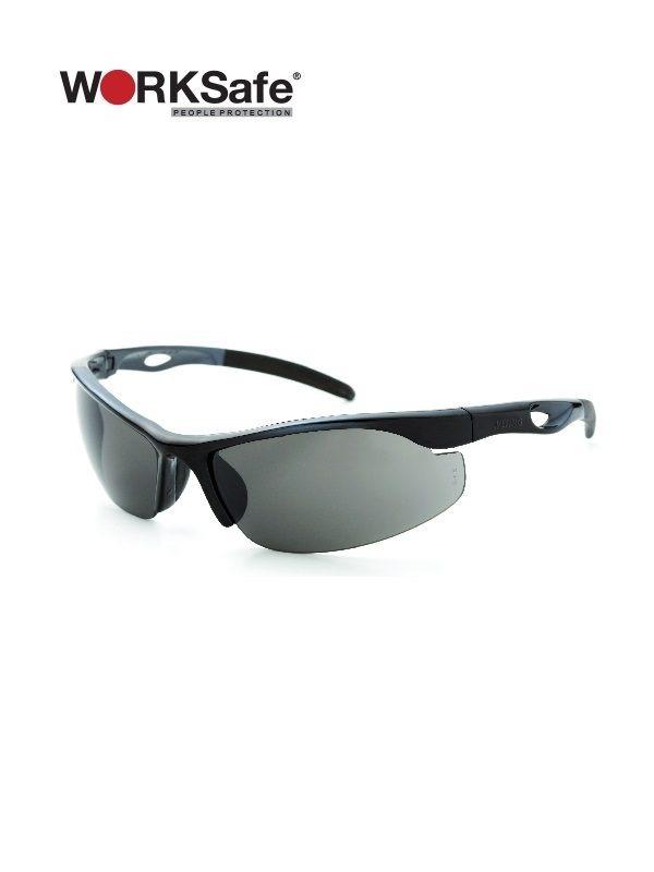WORKSafe® A-WING Safety Eyewear - Prima Dinamik Supplies Sdn Bhd (PDS Safety)