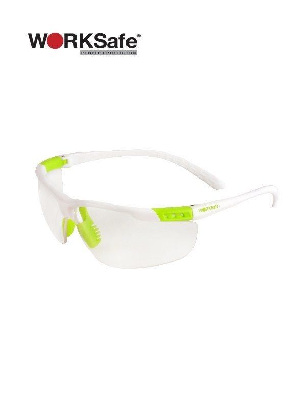 WORKSafe® WIDER Safety Eyewear - Prima Dinamik Supplies Sdn Bhd (PDS Safety)