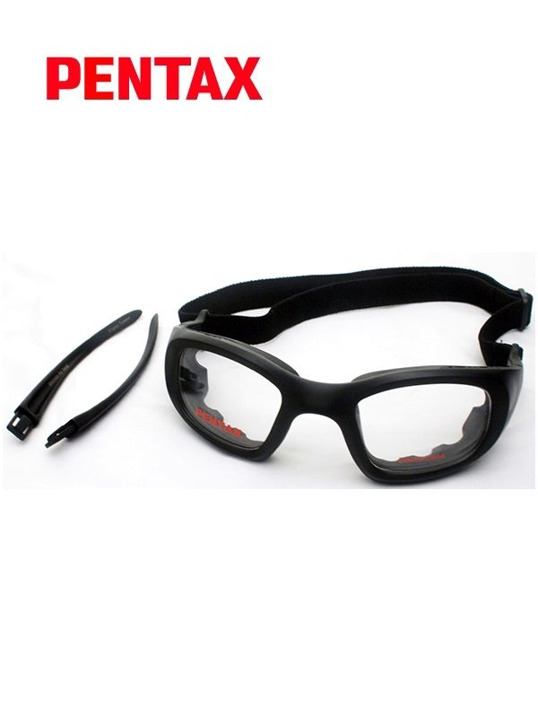 PENTAX Maxim Air Seal RX Safety Goggles - Prima Dinamik Supplies Sdn Bhd (PDS Safety)