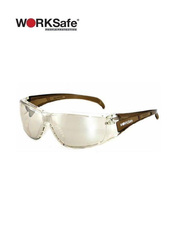 WORKSafe® ALCOR Safety Eyewear - Prima Dinamik Supplies Sdn Bhd (PDS Safety)