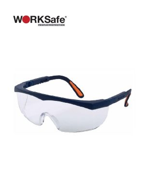 WORKSafe® ASTRIDER-E Safety Eyewear - Prima Dinamik Supplies Sdn Bhd (PDS Safety)