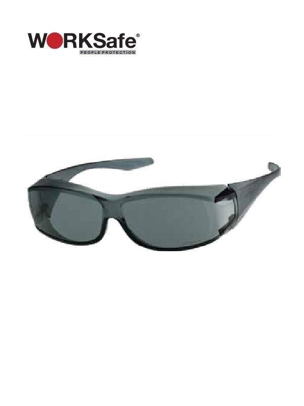 WORKSafe® LESPEX Safety Eyewear - Prima Dinamik Supplies Sdn Bhd (PDS Safety)