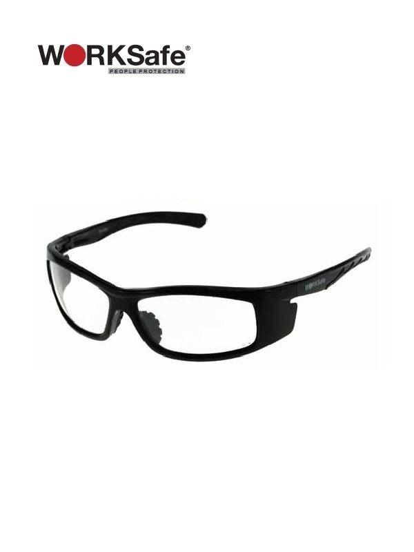 WORKSafe® RAIDER Safety Eyewear - Prima Dinamik Supplies Sdn Bhd (PDS Safety)