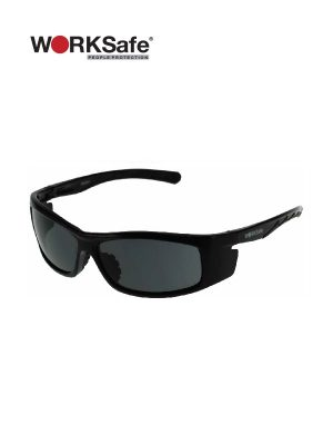 WORKSafe® RAIDER Safety Eyewear - Prima Dinamik Supplies Sdn Bhd (PDS Safety)