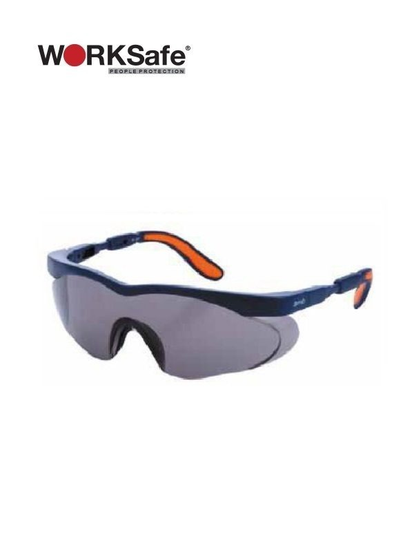 WORKSafe® SKYVO Safety Eyewear - Prima Dinamik Supplies Sdn Bhd (PDS Safety)