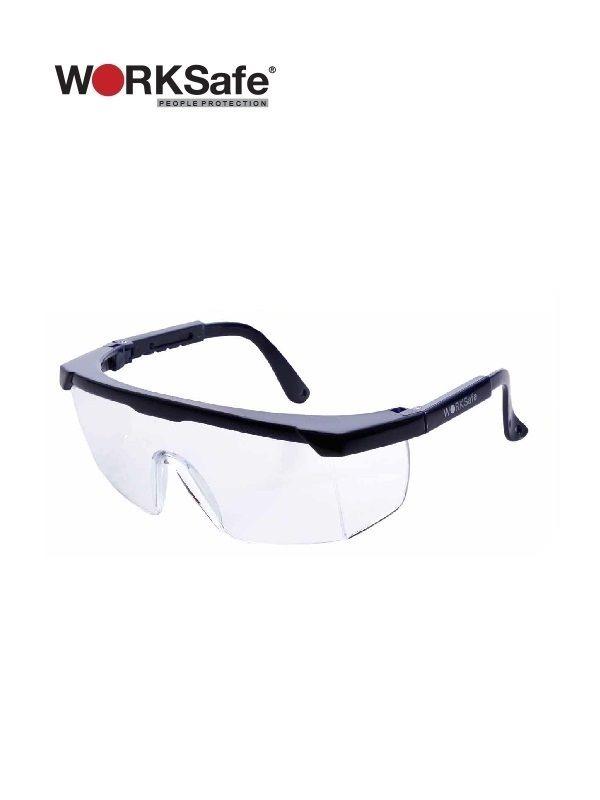 WORKSafe® STRIDER I Safety Eyewear - Prima Dinamik Supplies Sdn Bhd (PDS Safety)