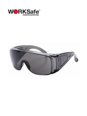 WORKSafe® V-SPEX Safety Eyewear - Prima Dinamik Supplies Sdn Bhd (PDS Safety)