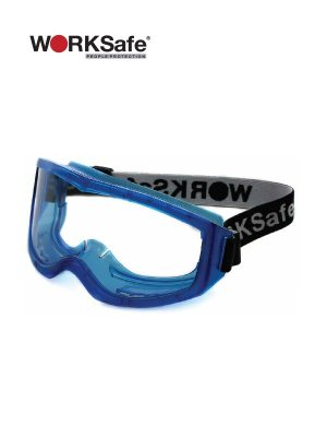 WORKSafe® STINGER Safety Goggles - Prima Dinamik Supplies Sdn Bhd (PDS Safety)