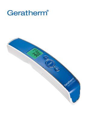 Geratherm Non Contact Temperature Measurement - Prima Dinamik Supplies Sdn Bhd (PDS Safety)