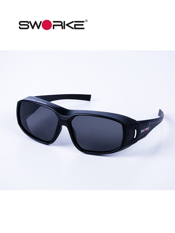 SWORKE INFINITY FEATHER Safety Eyewear - Prima Dinamik Supplies Sdn Bhd (PDS Safety)