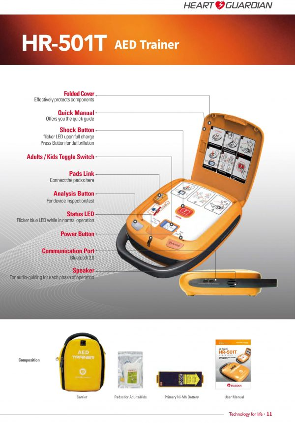 HR-501T-RADIAN-Catalogue-6 (1) @ Prima Dinamik