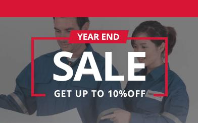 Year End Sale @ Prima Dinamik