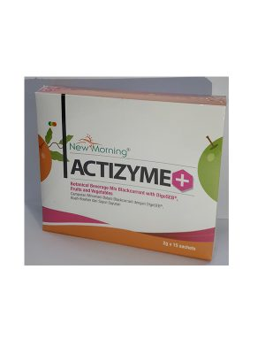 New Morning Actizyme - Prima Dinamik
