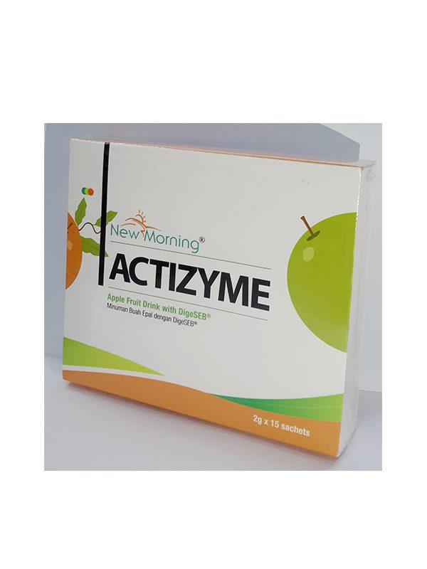 New Morning Actizyme - Prima Dinamik