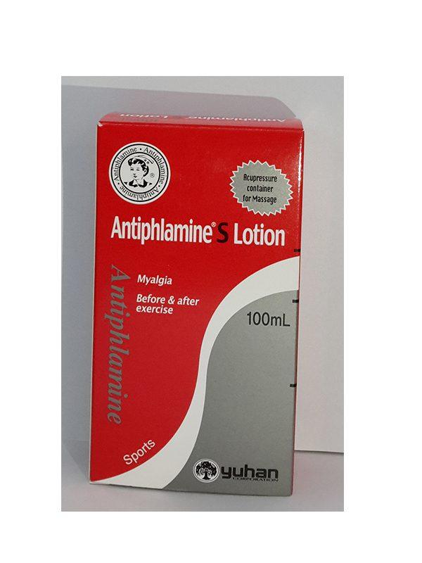 Antiphlamine S Lotion - Prima Dinamik