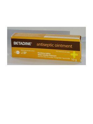 Betadine Antiseptic ointment @ Prima Dinamik