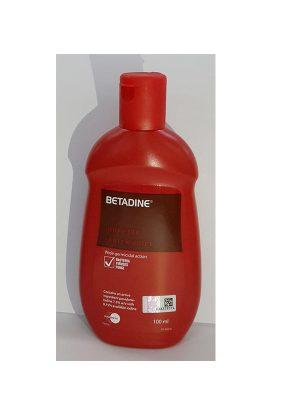 Betadine Skin Cleanser - Prima Dinamik