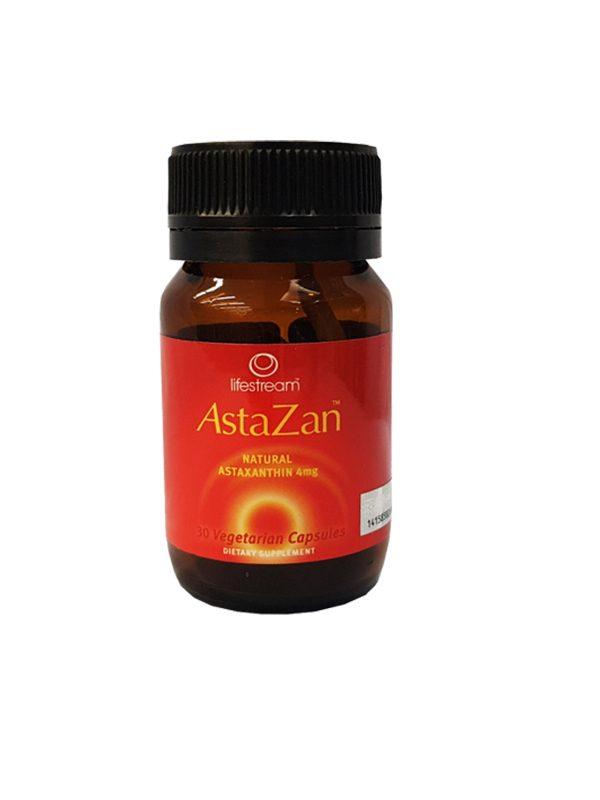 Lifestream Astrazanthin - Prima Dinamik