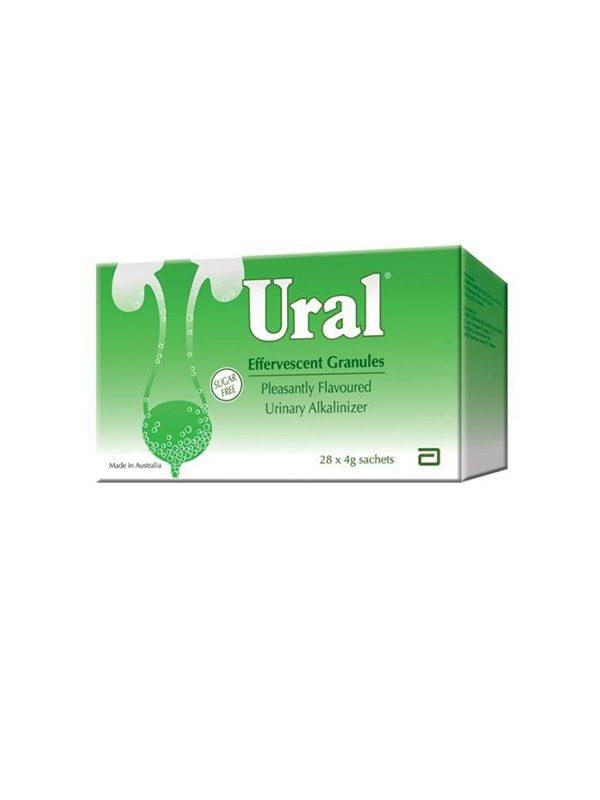 Ural - Prima Dinamik