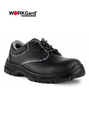 WORKGard ALPHA LOW CUT LACE UP SHOES