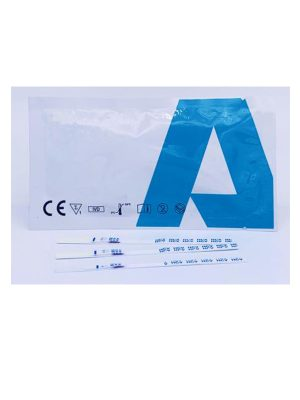 Influenza A+B Rapid Test Dipstick