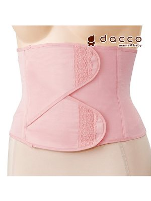 Japan Osaki Dacco Postpartum Waist Trimmer Belt