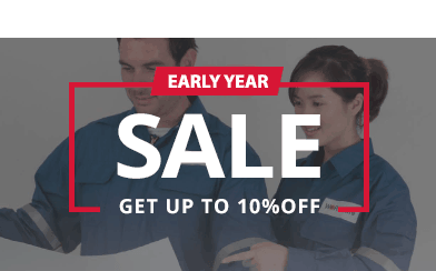 Prima Dinamik Early Year Sale