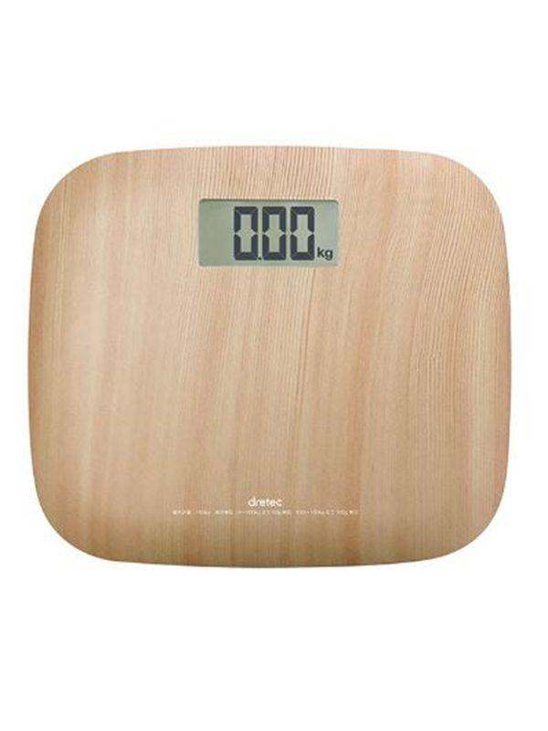 DRETEC BS-171NW Body Scale